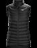Cerium LT Vest Women's Black