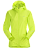 Cita Hoody Women's Titanite