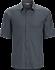 Elaho Shirt SS Men's Magnet