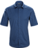 Elaho Shirt SS Men's Nocturne