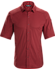 Elaho Shirt SS Men's Pompeii