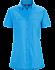 Fernie Shirt SS Women's Baja