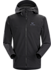 Gamma LT Hoody Men's Black