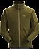 Gamma MX Jacket Men's Dark Moss