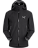 Iser Jacket Men's Black