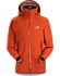 Iser Jacket Men's Rooibos