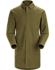 Keppel Trench Coat Men's Dark Moss