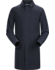 Keppel Trench Coat Men's Kingfisher