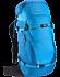 Khamski 31 sac à dos  Ionian Blue