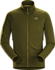 Kyanite Jacket Men's Dark Moss
