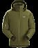 Macai Jacket Men's Dark Moss