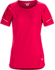 Motus Crew Neck Shirt SS Women's Radicchio