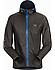 Norvan SL Hoody Men's Black/Rigel