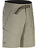 Palisade Short Men's Dust Storm