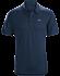 Pelion Polo Shirt Men's Nocturne