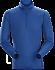 Phase SL Zip Neck LS Men's Triton