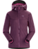 Procline Hybrid Hoody Women's Chandra Purple