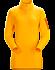 Rho LT Zip Neck Women's Aspen Glow