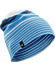 Rolling Stripe Toque Men's Coastline