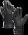 Sabre Glove Men's Black