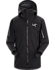 Sabre Jacket Men's Black