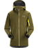 Sabre Jacket Men's Dark Moss