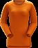 Satoro AR Crew Neck Shirt LS Women's Bengal