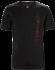 Schematic T-Shirt Men's Black