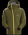 Sidewinder SV Jacket Men's Dark Moss