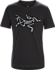 Skeletal T-Shirt Men's Black