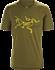 Skeletal T-Shirt Men's Roman Pine