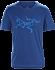 Skeletal T-Shirt Men's Triton