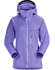 Squamish Hoody Women's Hyacinth