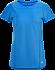 Taema Crew Neck Shirt SS Women's Macaw