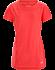 Taema Crew Neck Shirt SS Women's Rad