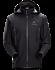 Theta AR Jacket Men's Black