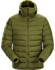 Thorium AR Hoody Men's Dark Moss