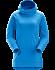 Vertices Première couche à capuche Women's Cedros Blue