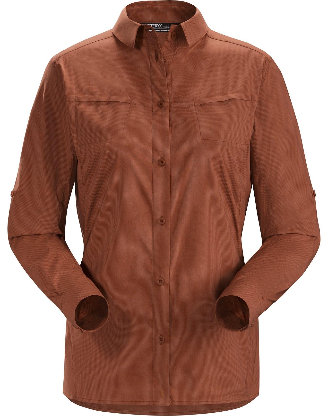 307a1b161 Fernie Shirt LS / Womens / Arc'teryx