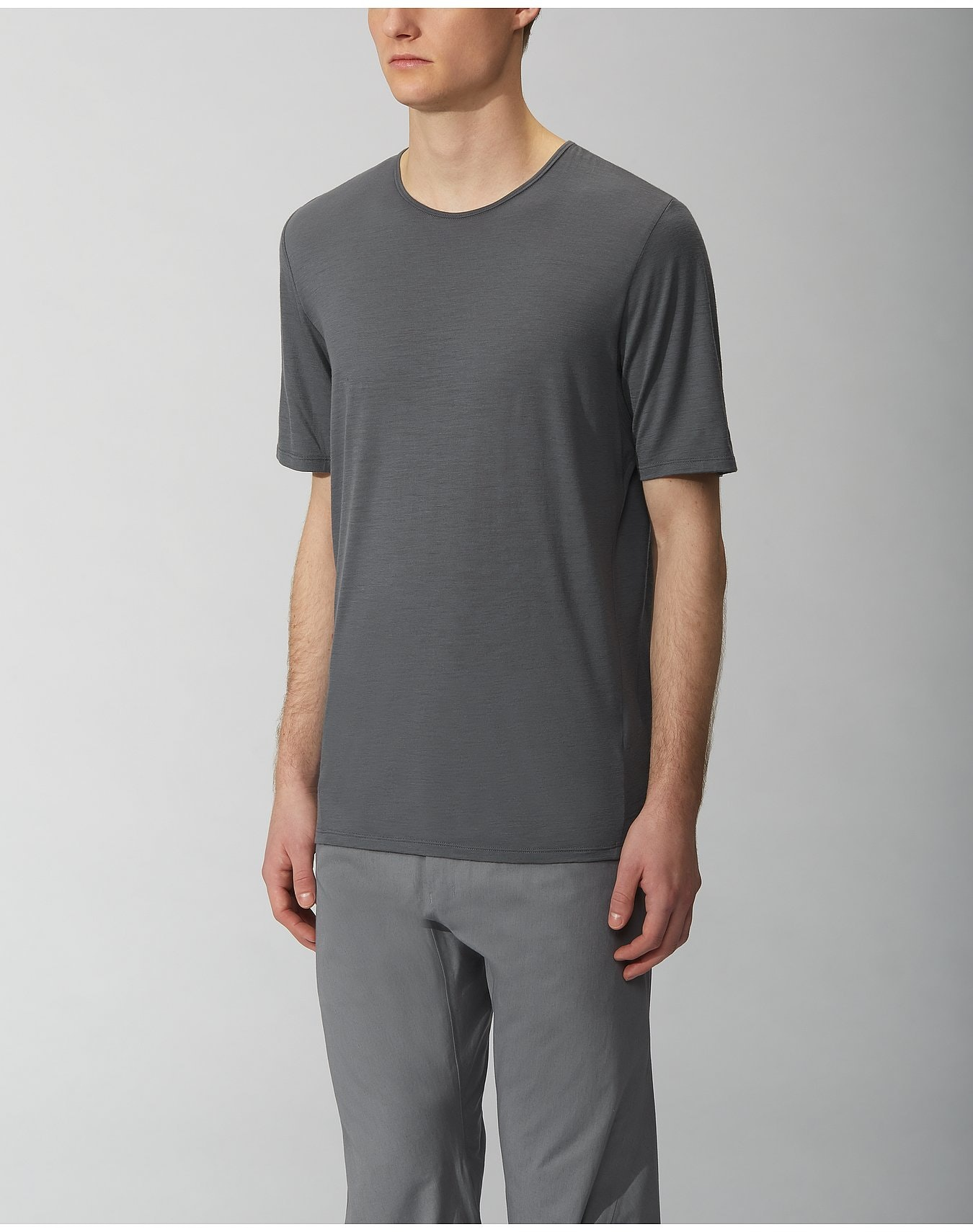 2f1bbb00 Frame Shirt SS / Mens / Arc'teryx