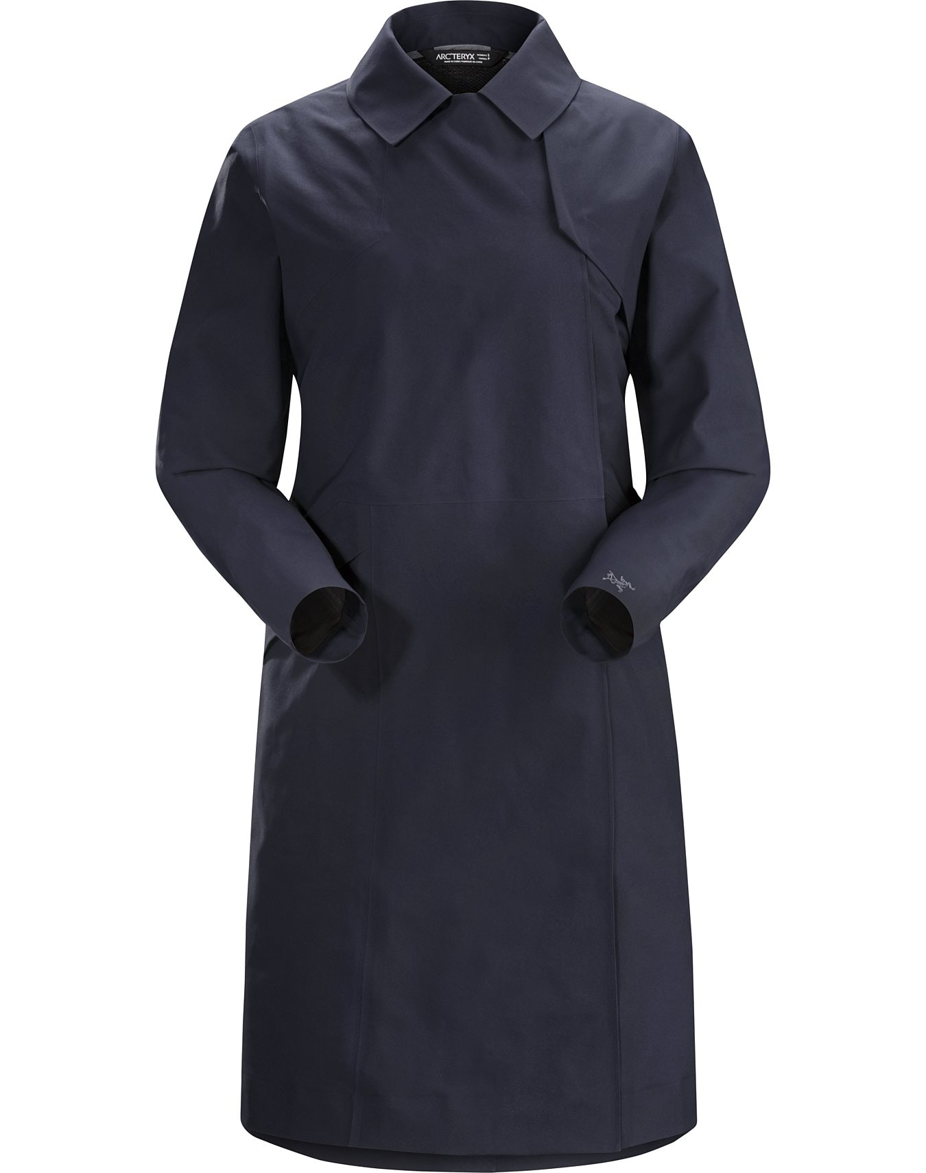 4dbba7818 Nila Trench Coat / Womens / Arc'teryx