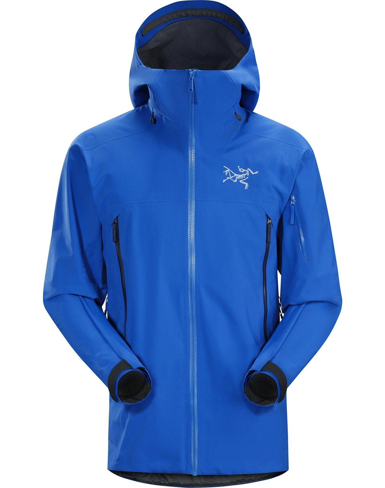 3f9d14b6fb9 Sabre Jacket   Mens   Arc teryx