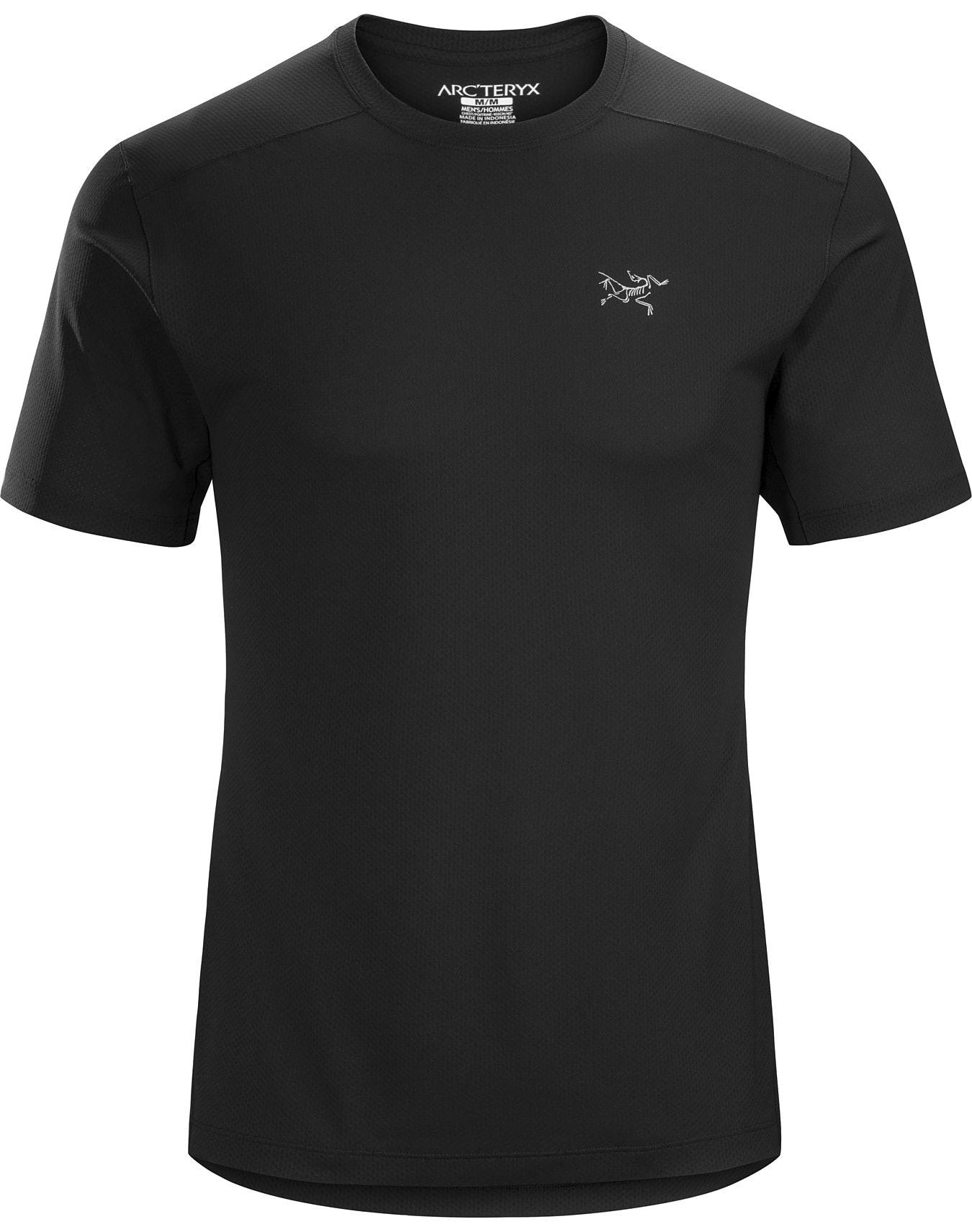 269a311b Velox Crew T-skjorte / Herre / Arc'teryx