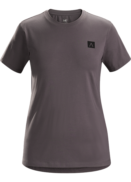 A Squared T-Shirt Women's Whiskey Jack