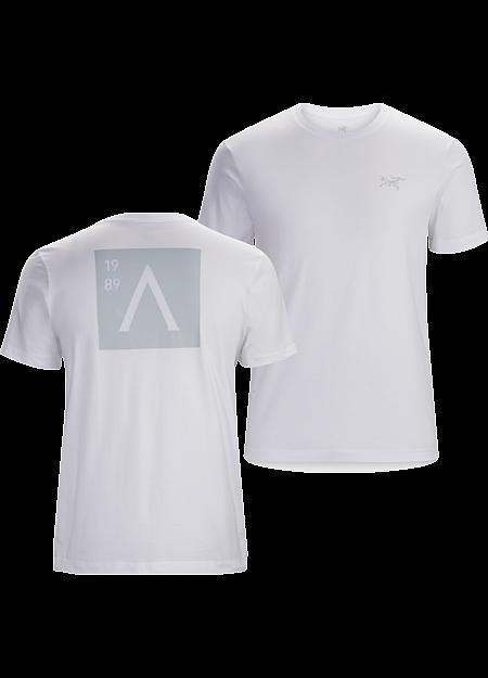5a29140456 A Squared T-Shirt / Mens / Arc'teryx