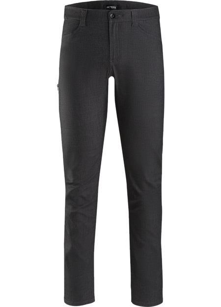 A2B Commuter Hose Men's Carbon Fibre