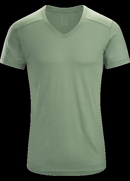 T-shirt en col VA2B MC Men's Ucluelet