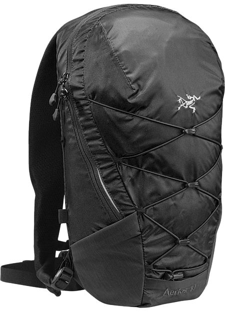 14d53fdf Aerios 10 Backpack / Arc'teryx