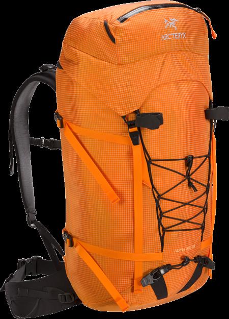 Alpha AR 35 Backpack  Beacon