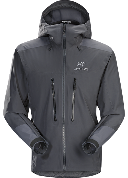 121beacaac1 Alpha AR Jacket / Mens / Arc'teryx